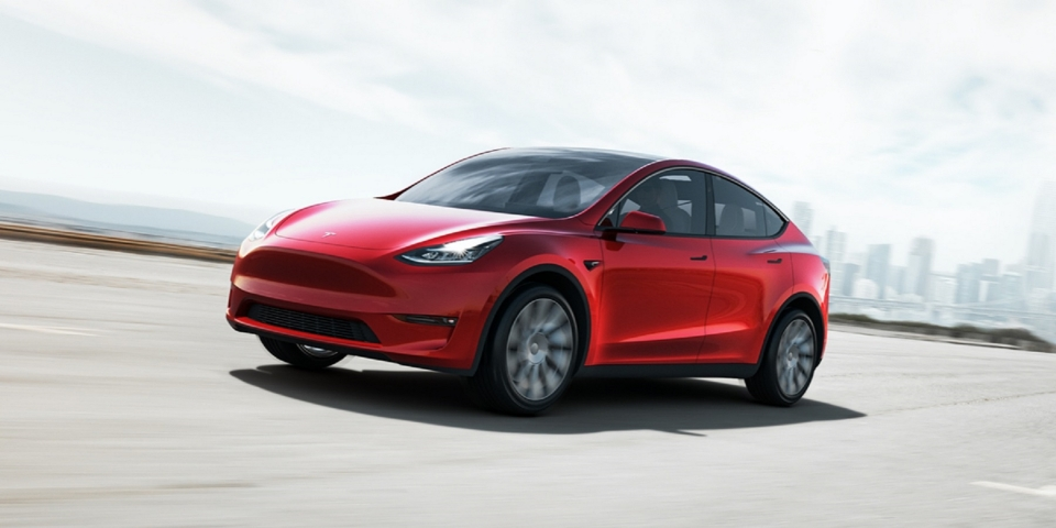 [EV 트렌드] 테슬라, Model Y 한국 시장 가격 5,990 만원